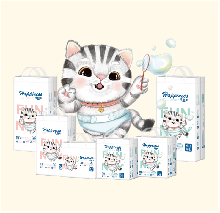 baby diaper manufacture