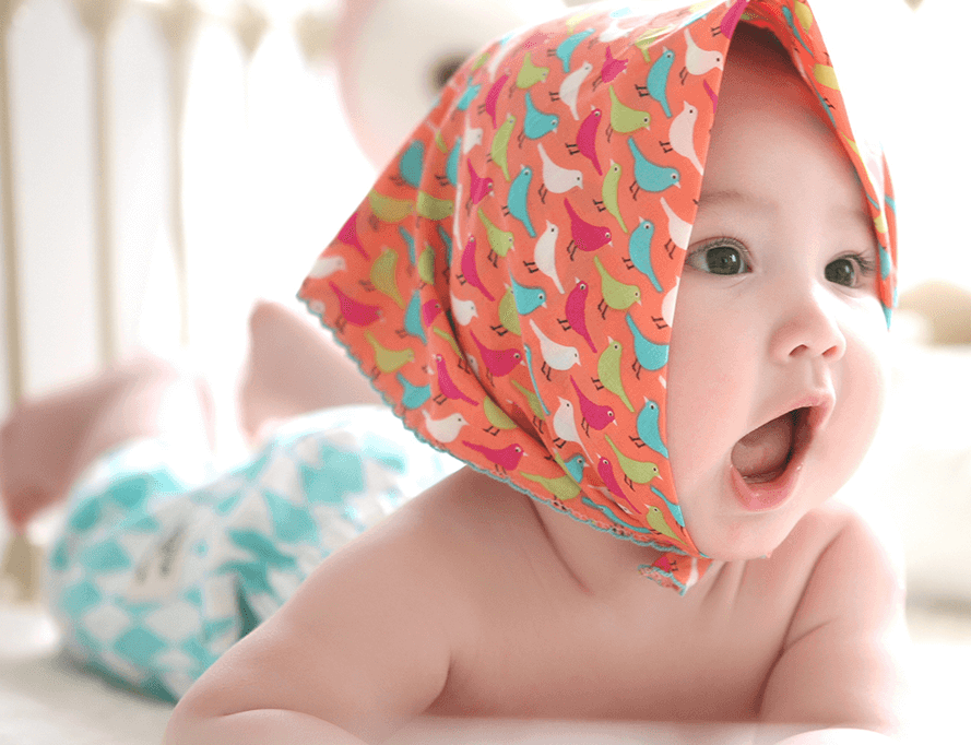 Diapers and Diapers Are not Wet, How to Match Them?